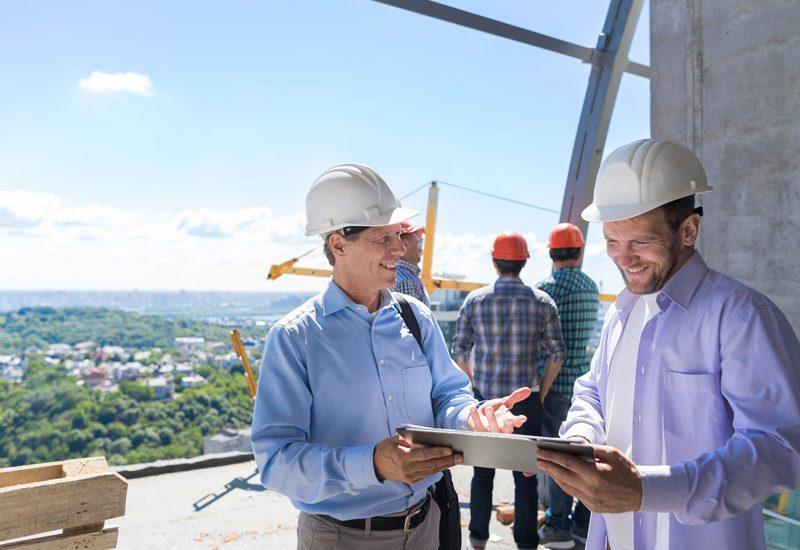 Every Profitable Construction Business Needs Cfo