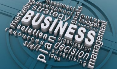Small business budgeting and forecasting